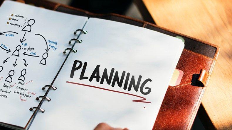 成果につながる行動計画の立て方 4つのポイント